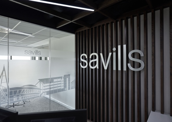 Savills Mexico | Commercial Real Estate Experts in Mexico